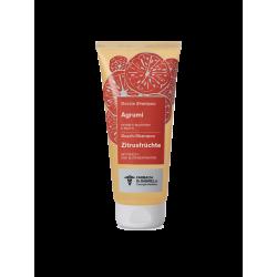 Doccia shampoo agrumi