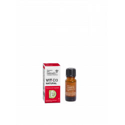 VITAMINA D3 da 7 ml