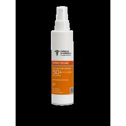 Spray corpo SPF 50+
